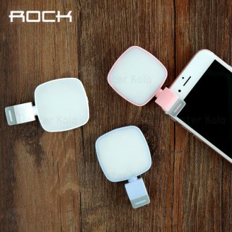 فلش سلفی LED راک Rock ROT0743 O2 Phone Light