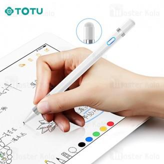 قلم استایلوس توتو TOTU FGCP-001 Active Stylus - مناسب تمام گوشی های لمسی
