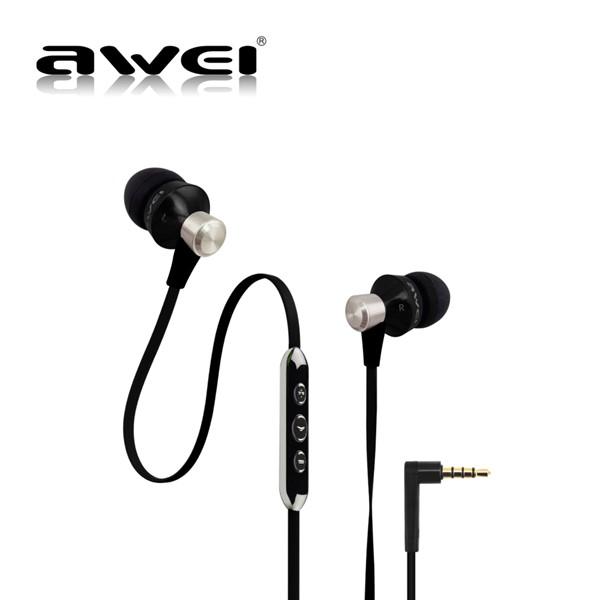 هندزفری سوپر بیس اوی AWEI S950vi Super Bass IN Ear Headphone