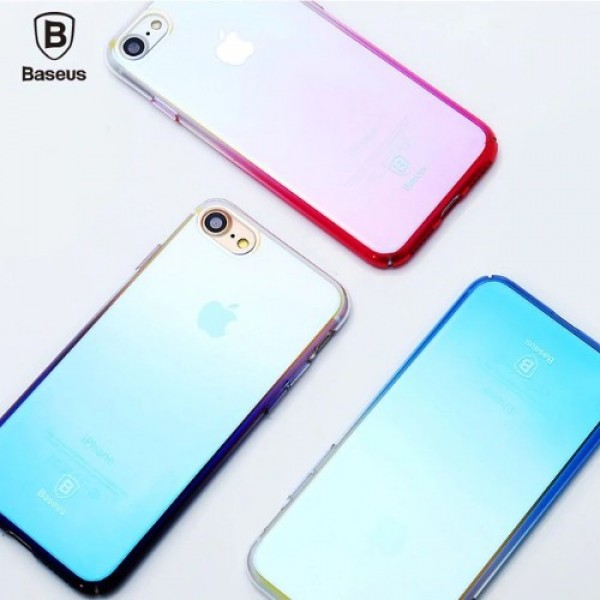 قاب بیسوس Baseus Glaze Case Apple iPhone 7 / Apple iPhone 8