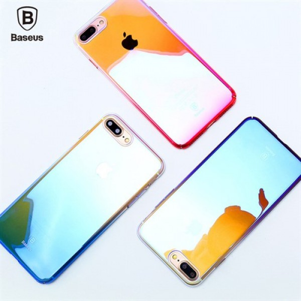 قاب بیسوس Baseus Glaze Case Apple iPhone 7 Plus / 8 Plus