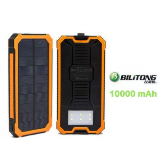 پاوربانک خورشیدی 10000 میلی آمپر بیلیتونگ Bilitong SPB01