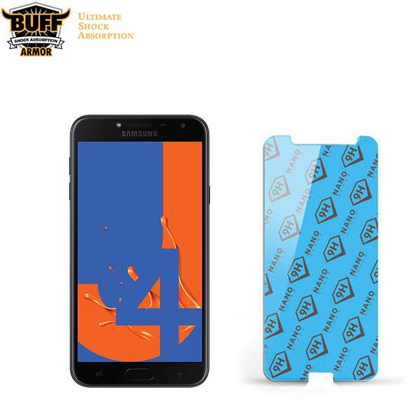 محافظ صفحه نمایش نانو پرو مارک بوف مناسب Samsung Galaxy J4 2018 / J400
