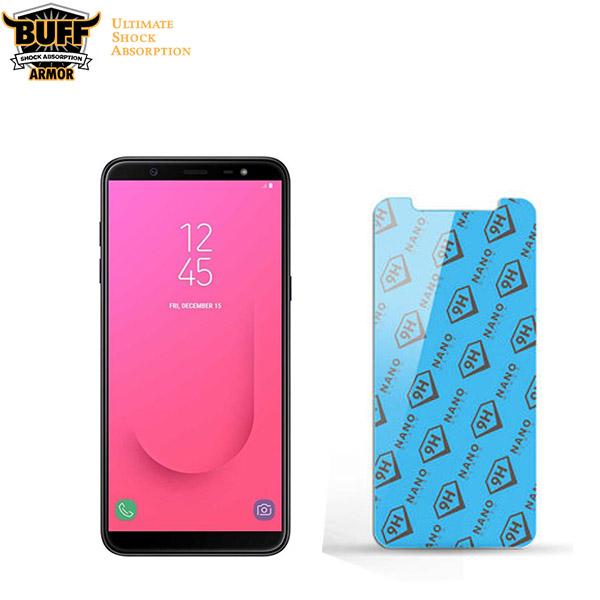محافظ صفحه نمایش نانو پرو مارک بوف مناسب Samsung Galaxy J8 2018 / J810