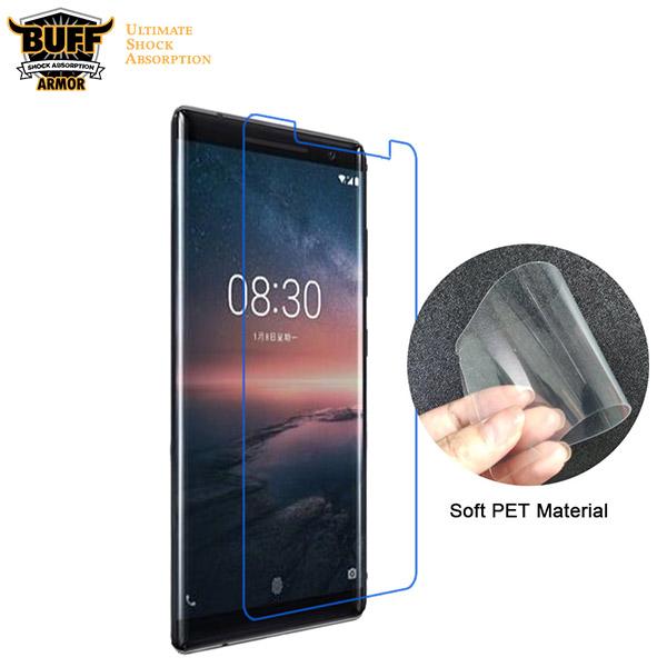 محافظ صفحه نمایش نانو پرو مارک بوف مناسب Nokia 8 Sirocco