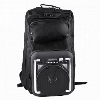 کیف و کوله پشتی اسپیکر دار CH-M34