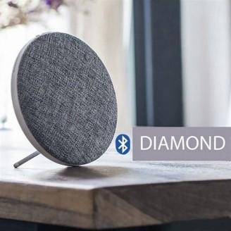 اسپیکر بلوتوث رومیزی دیاموند Diamond AD-SM9 Desktop Bluetooth Speaker