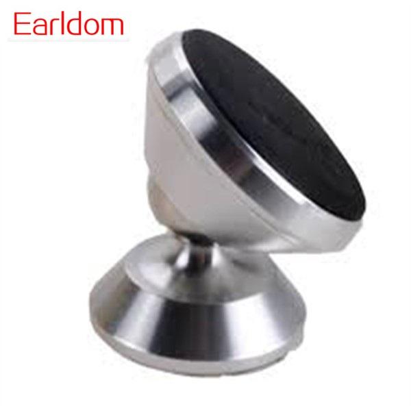 پایه نگهدارنده آهنربایی موبایل ارلدوم Earldom ET-EH21 Magnetic
