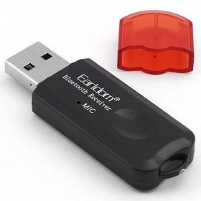 دانگل بلوتوث USB ارلدوم Earldom ET-M24