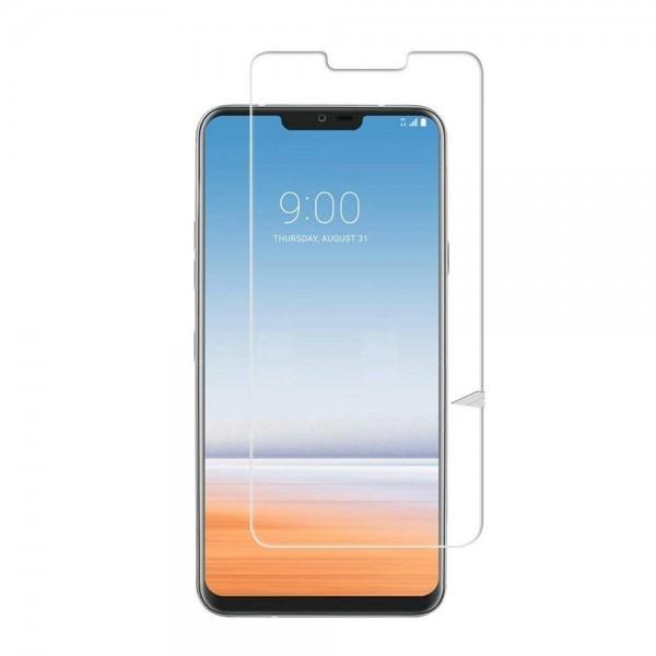 محافظ صفحه نمایش شیشه ای ال جی LG G7 ThinQ