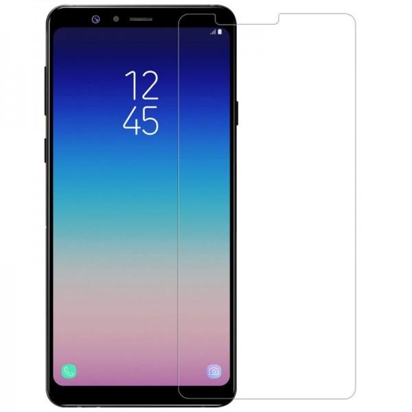 محافظ صفحه نمایش شیشه ای سامسونگ Samsung Galaxy A8 Star/A9 Star