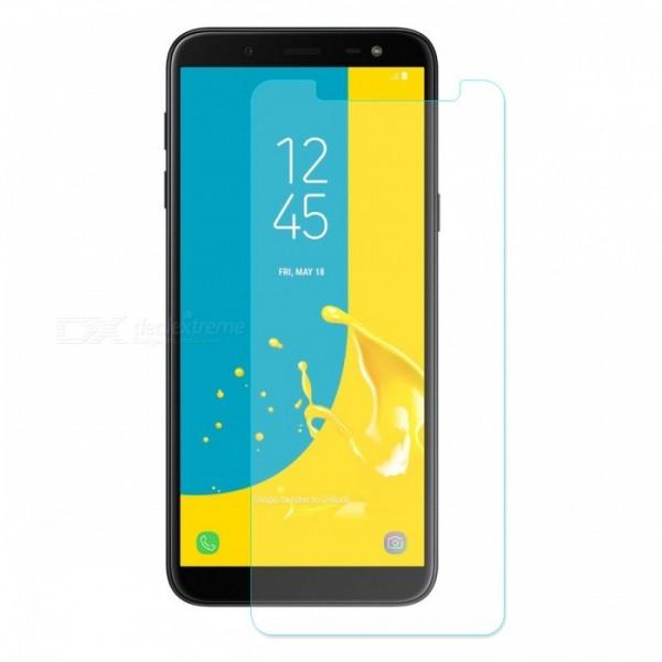 محافظ صفحه نمایش شیشه ای سامسونگ Samsung Galaxy J6 2018 / J600