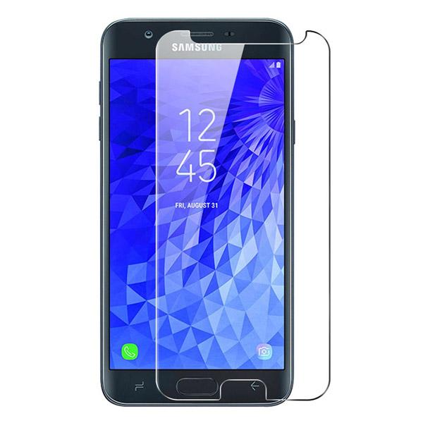 محافظ صفحه نمایش شیشه ای سامسونگ Samsung Galaxy J7 2018