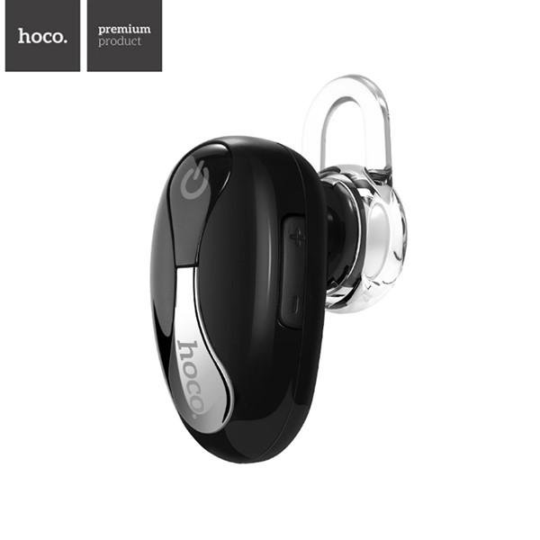 هندزفری بلوتوث تک گوش هوکو Hoco E12 Beetle Mini Bluetooth Headset