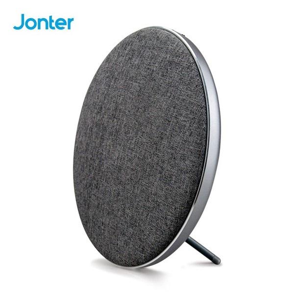 اسپیکر بلوتوث رومیزی جانتر Jonter M16 Bluetooth Speaker رم خور