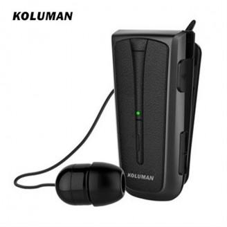 هندزفری بلوتوث تک گوش کلومن Koluman KB-T165 Wireless Headphone