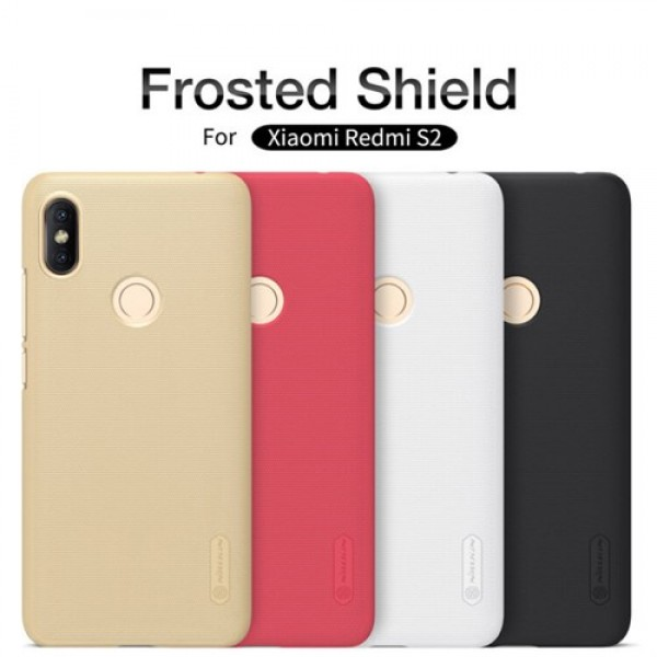 کاور محافظ نیلکین Frosted Shield مناسب Xiaomi Redmi S2 / Redmi Y2
