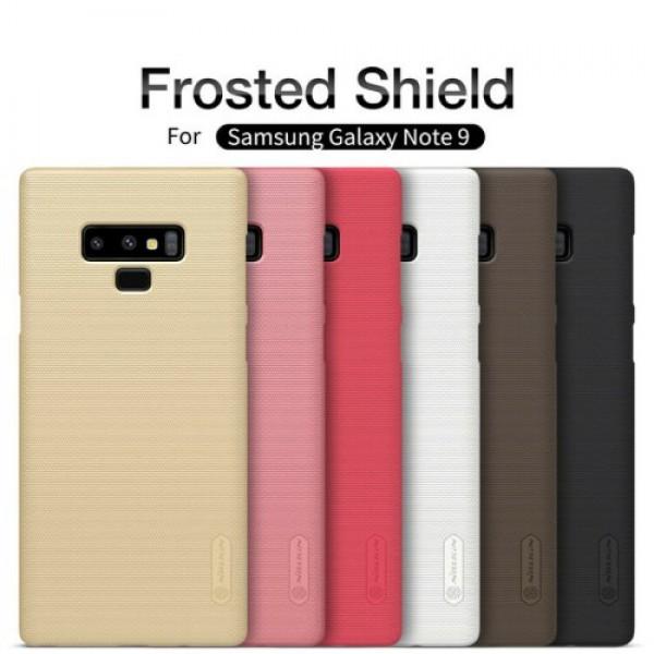 قاب محافظ نیلکین سامسونگ Samsung Galaxy Note 9 Nillkin Frosted Shield
