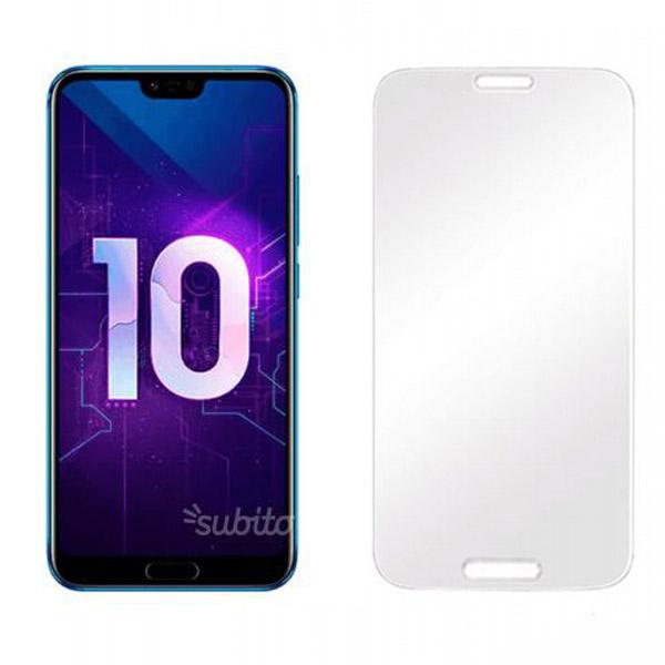 محافظ نانو تمام صفحه مناسب Huawei Honor 10 Pet Screen Protector