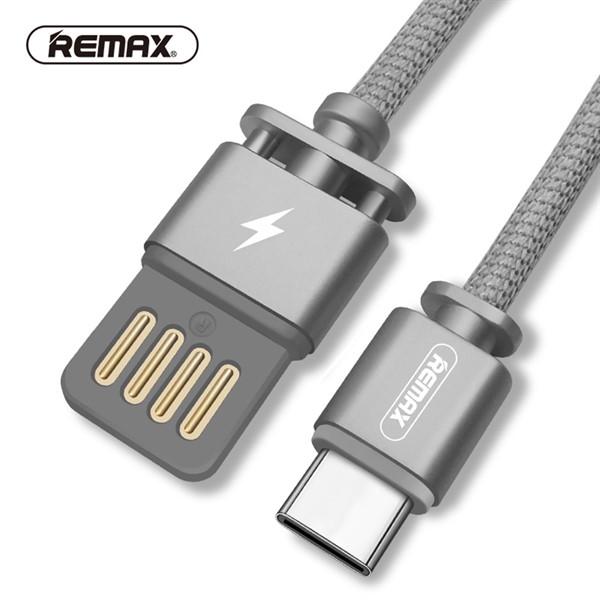 کابل فست شارژ Type C ریمکس Remax RC-064a Dominator Cable