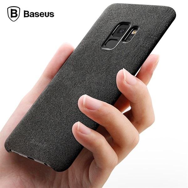 کاور محافظ بیسوس مدل Baseus Original Case مناسب Samsung Galaxy S9 Plus
