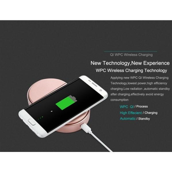 شارژر وایرلس و داک شارژ توتو TOTU AC1530 Desktop bracket charger