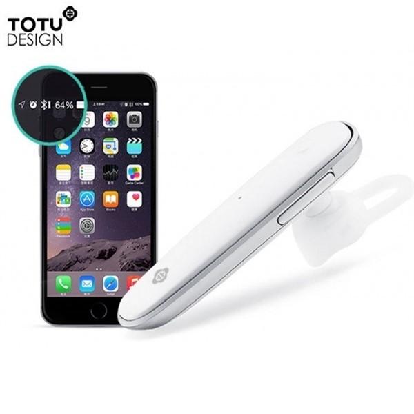 هندزفری بلوتوث تک گوش توتو TOTU Dulcet Series Bluetooth Headset