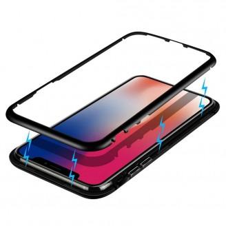 قاب مگنتی آیفون مناسب Apple iPhone X / XS
