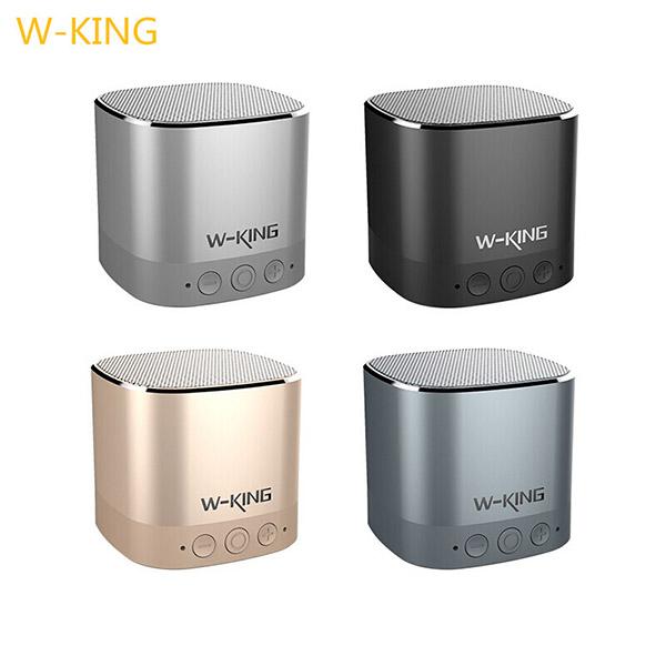 اسپیکر بلوتوث مینی دبلیو کینگ W-King W5