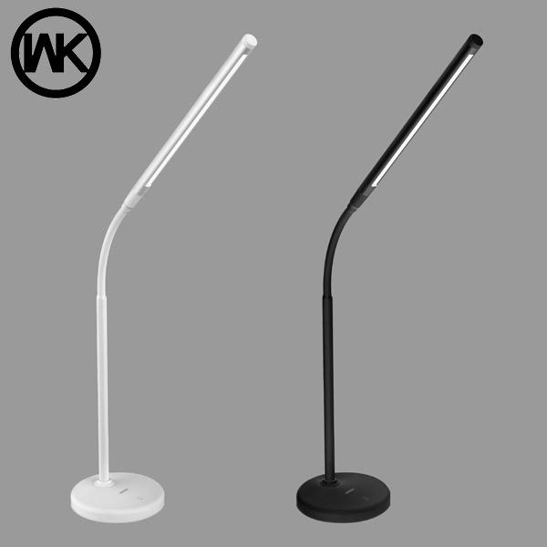 چراغ مطالعه دبلیوکی WK WT-L04 Tube Lamp