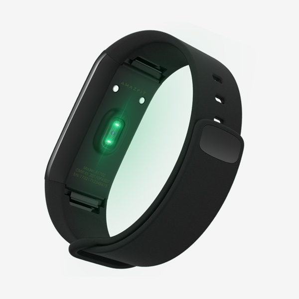 ساعت هوشمند شیائومی Xiaomi AmazFit Cor - نسخه گلوبال