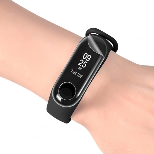 پک 2 عددی محافظ نانو دستبند هوشمند شیائومی Mi Band 3