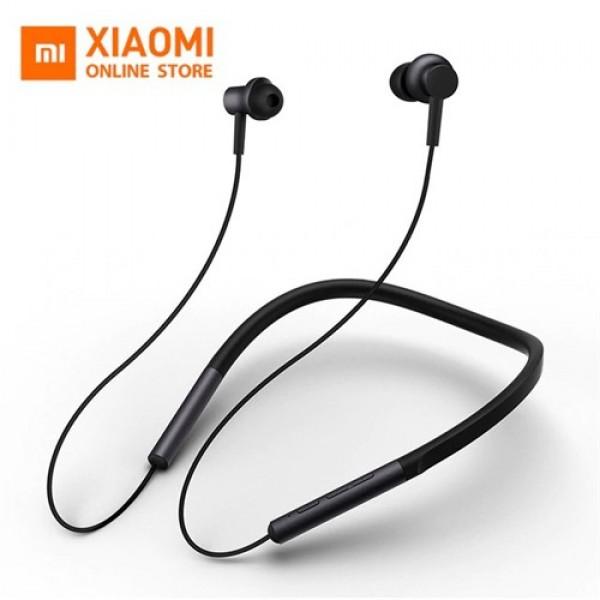هندزفری گردنی بلوتوث مگنتی شیائومی Xiaomi LYXQEJ01JY Neckband - گارانتی 18 ماهه