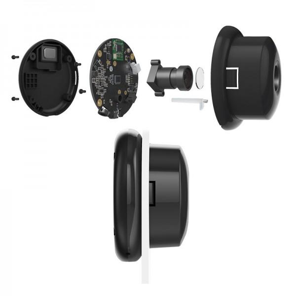 دوربین نظارتی هوشمند شیائومی Xiaomi Yi Smart YHS-113-ir 1080p - نسخه گلوبال