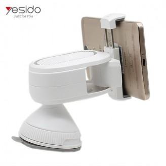 پایه نگهدارنده و هولدر موبایل اتومبیل یسیدو Yesido C3 Car Holder