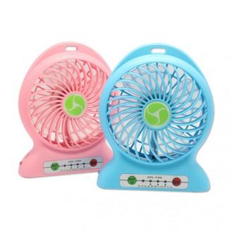 پنکه رومیزی شارژی ZDL Portable Fan