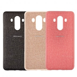 قاب طرح پارچه ای مناسب Huawei Mate 10 Pro