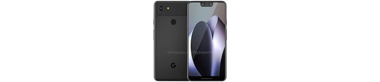 لوازم جانبی گوشی گوگل Google Pixel 3 XL