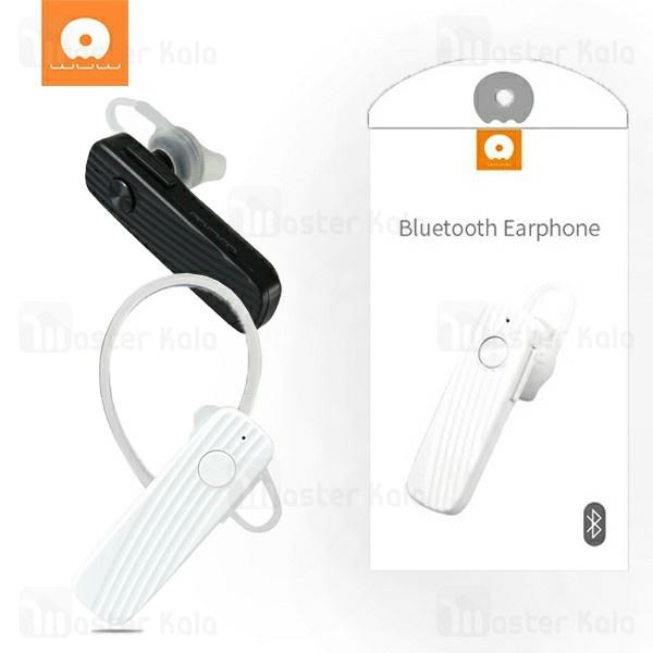 هندزفری بلوتوث WUW R30 Wireless Earphone