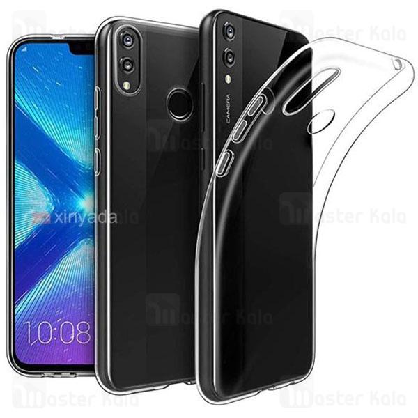 قاب ژله ای هواوی Huawei Y9 2019
