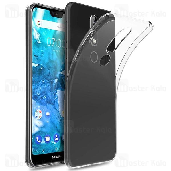 قاب ژله ای نوکیا Nokia 7.1 2018