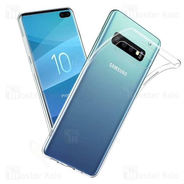 قاب ژله ای سامسونگ Samsung Galaxy S10 Plus