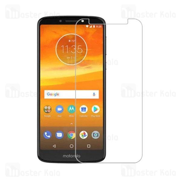 محافظ صفحه نمایش شیشه ای موتورولا Motorola Moto E5 Plus