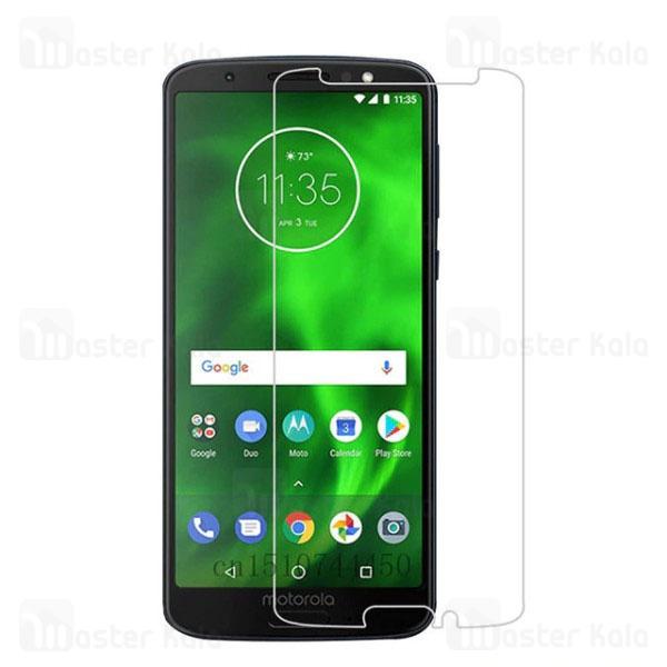 محافظ صفحه نمایش شیشه ای موتورولا Motorola Moto G6 Plus