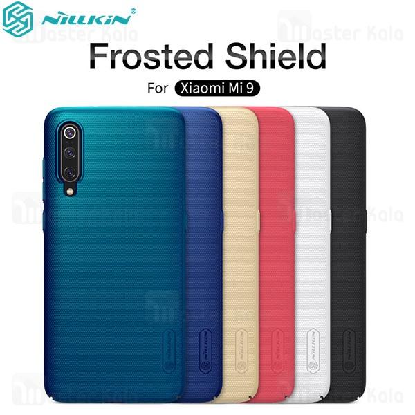 قاب محافظ نیلکین شیائومی Xiaomi Mi 9 / Mi 9 Explorer Nillkin Frosted Shield