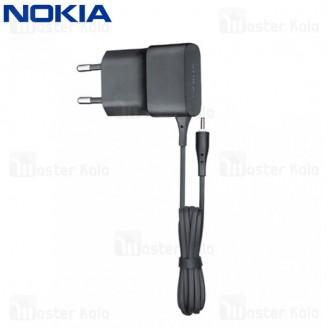 شارژر اصلی سوزنی نوکیا Nokia AC-11E