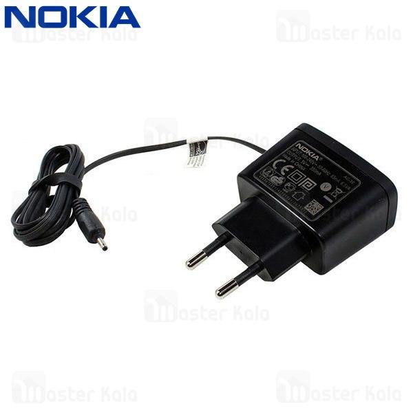 شارژر اصلی سوزنی نوکیا Nokia AC-3E