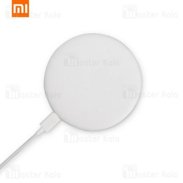 شارژر وایرلس شیائومی Xiaomi MDY-09-EF Wireless Charger توان 7.5 وات