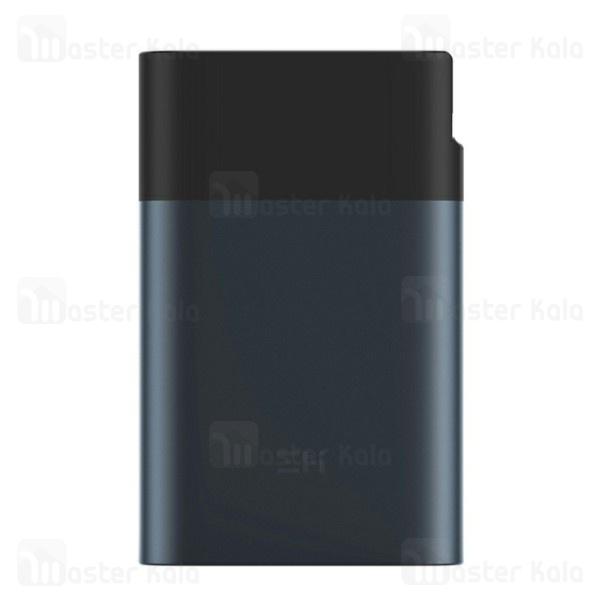 مودم همراه و پاوربانک 10000 میلی آمپر شیائومی Xiaomi ZMI MF885 با گارانتی 18 ماهه