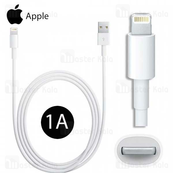 کابل اصلی آیفون 7 Apple iPhone 7 MD818ZM/A Cable Charge
